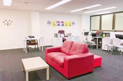 JRIS Brisbane Office