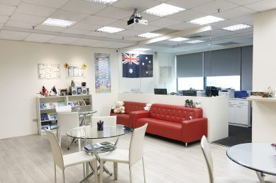 JRIS Kaohsiung Office