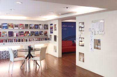 JRIS Taichung Office